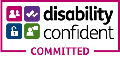 Disability confident committed thumbnail